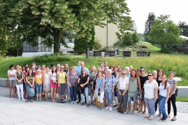 Seniorenbetreuung in Graz Liebenau finden - autogenitrening.com