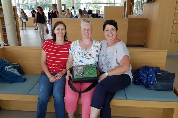 Freiwilliges Soziales Jahr bei der Stiftung Liebenau sterreich